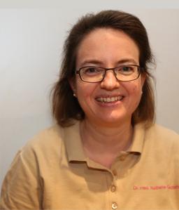 Dr. med. Nathalie Gautschi