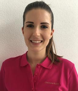 Christiana Buchli
