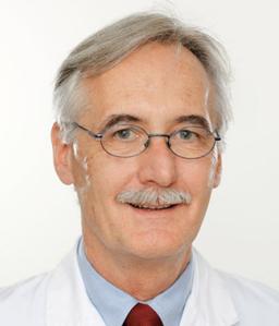 Dr. med. Markus Stöcklin